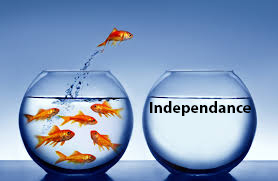 Independance and Self-sufficiency: Spiritual Principles #10