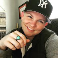 Regan Browne - Intake Coordinator