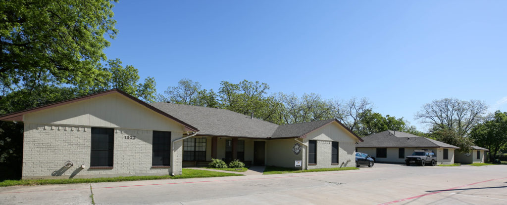 NTX Supportive Transitional Housing - Denton Sober living - Dallas substance abuse treatment - DFW Addiction Services