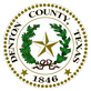 Denton County Texas Seal