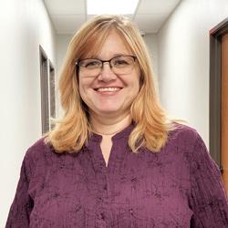 Christina Nichols – Accounting Manager at Solutions of North Texas - SONTX