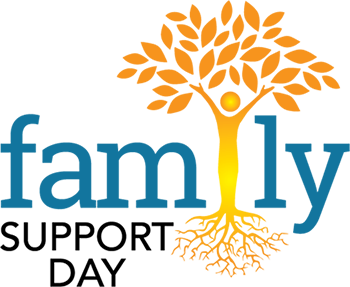 SONTX Family Support Day logo