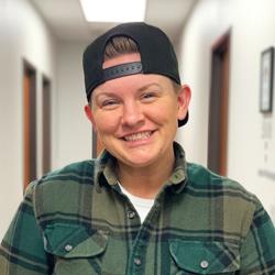 Regan Browne – Intake Coordinator at Solutions of North Texas - SONTX