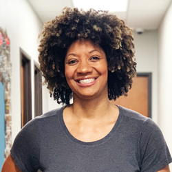 Elizabeth Ashmore - Member of Advisory Council at Sontx